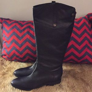 Sam Edelman athletic fit style boots 12M